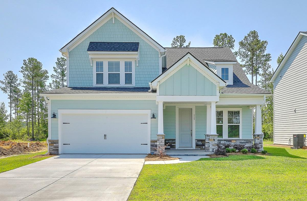 215 Bering Lane Summerville, SC 29486