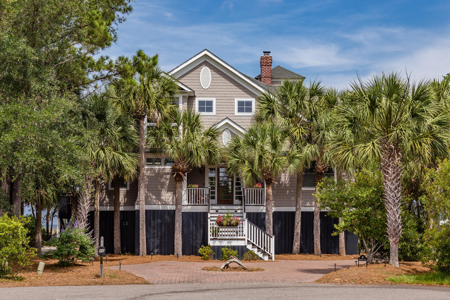 46 Seagrass Lane Isle Of Palms, SC 29451