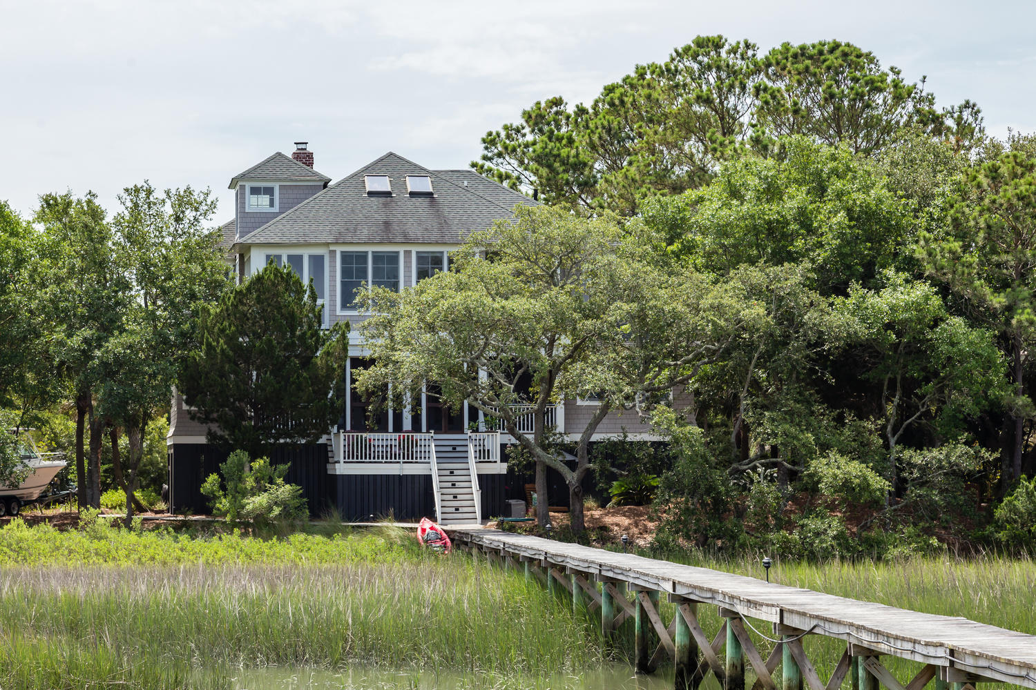 Wild Dunes Homes For Sale - 46 Seagrass, Isle of Palms, SC - 27