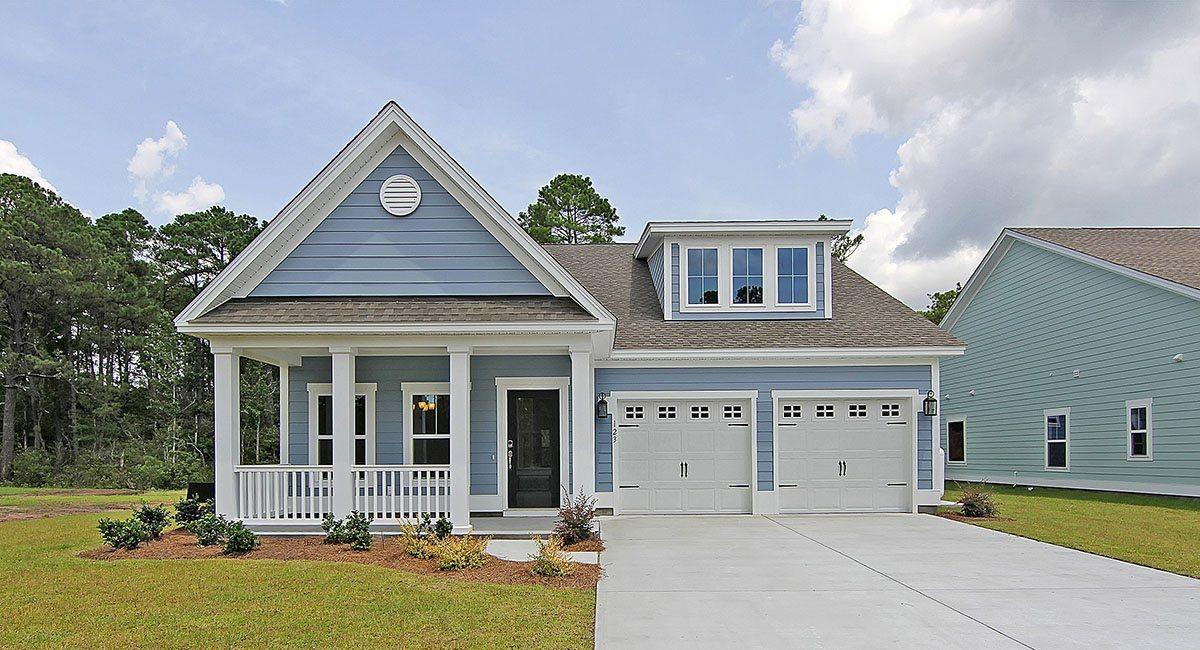 3091 Rice Field Lane Mount Pleasant, SC 29466