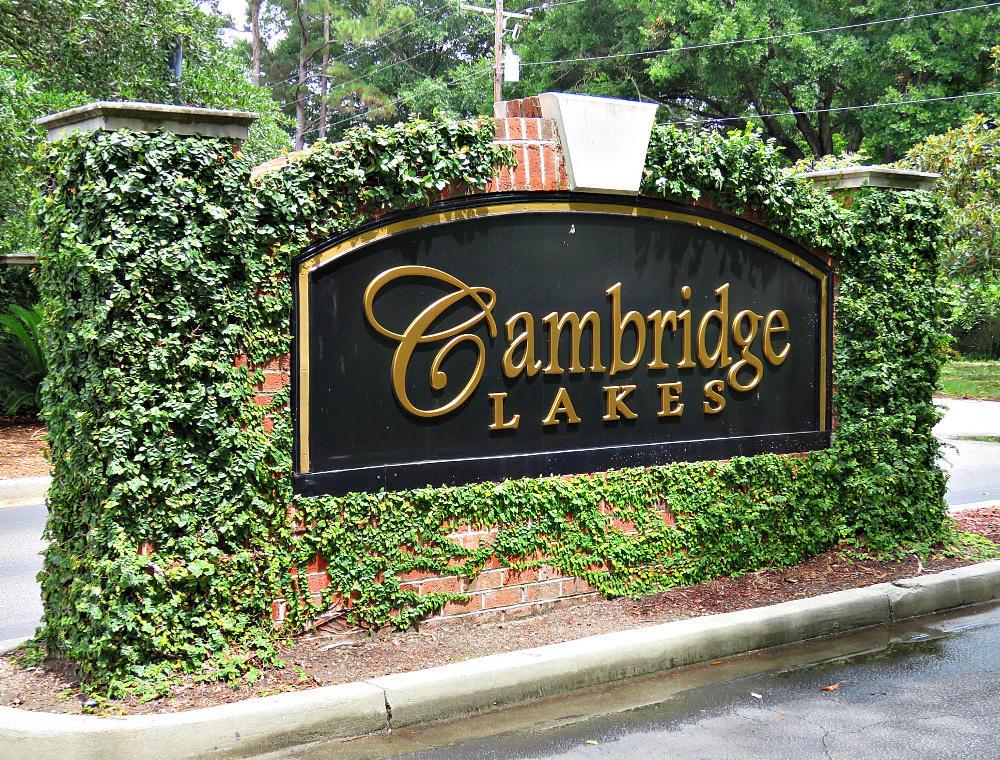 1527 Cambridge Lakes Drive Mount Pleasant, SC 29464