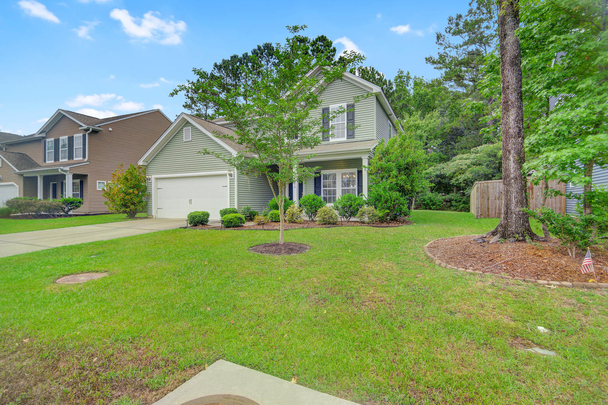 8450 Rice Basket Lane North Charleston, SC 29420