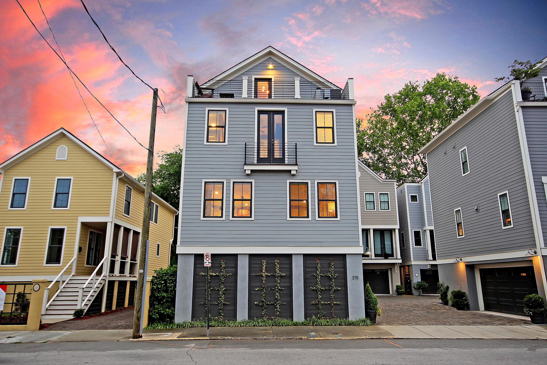 375 A Huger Street Charleston, Sc 29403