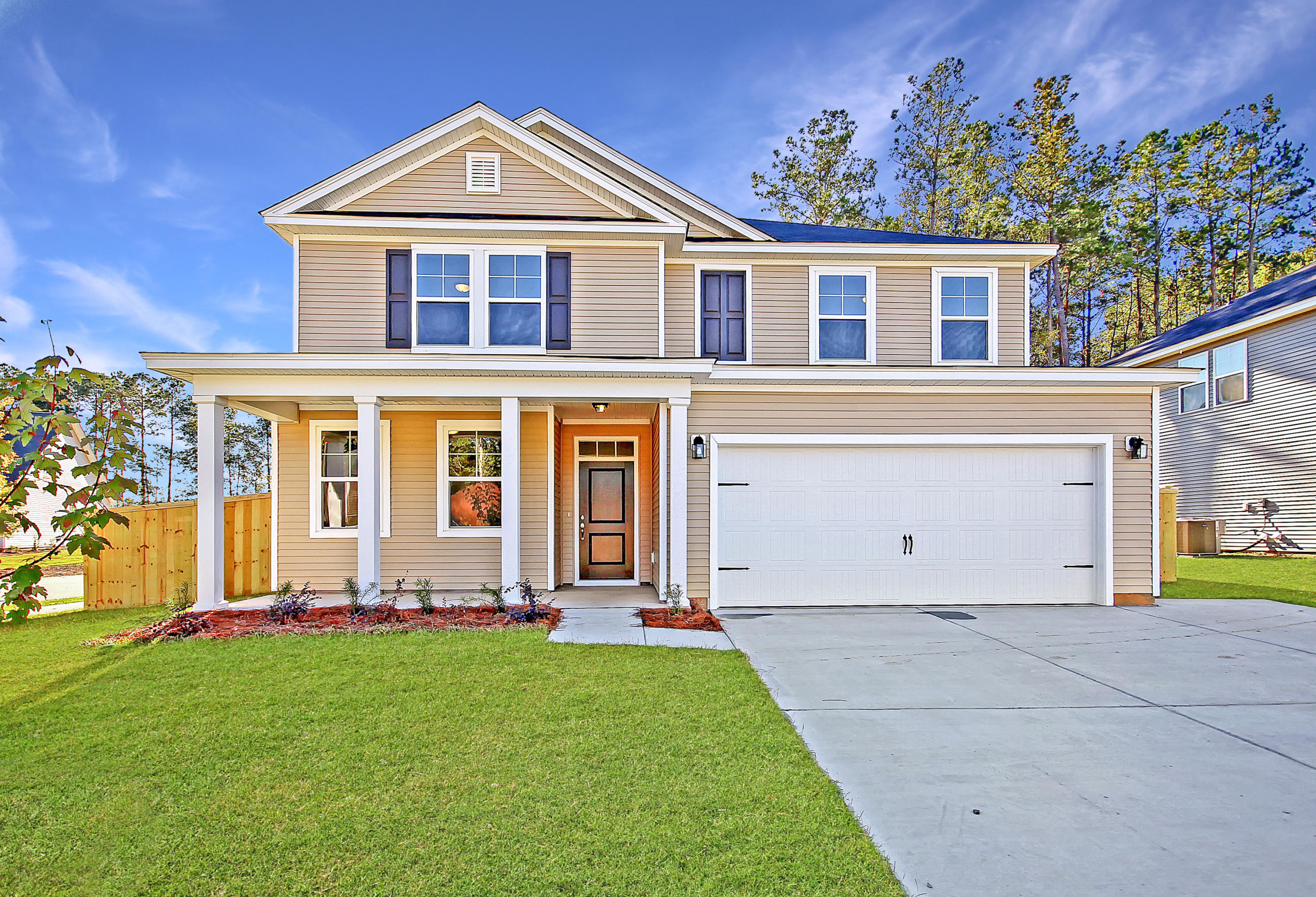 206 W. Smith Street Summerville, SC 29485