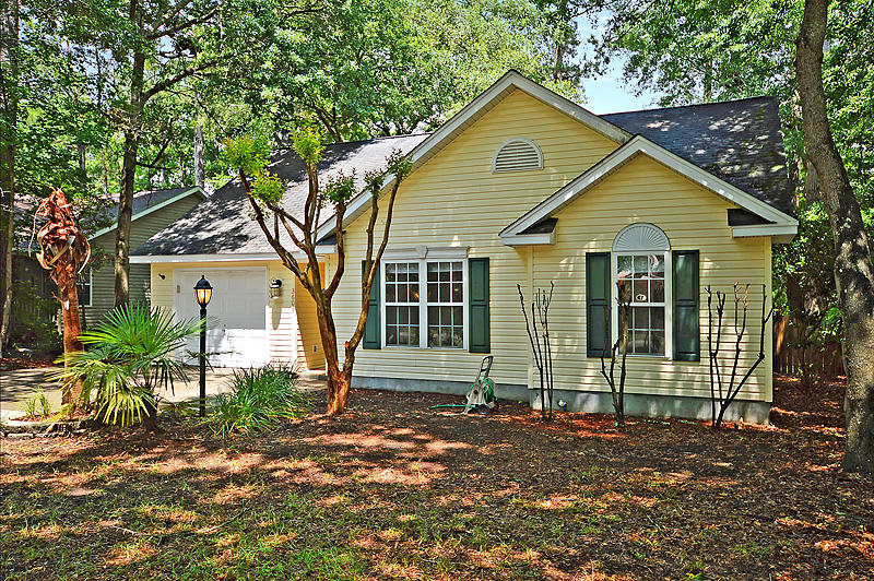 3608 Walkers Ferry Ln Johns Island, SC 29455