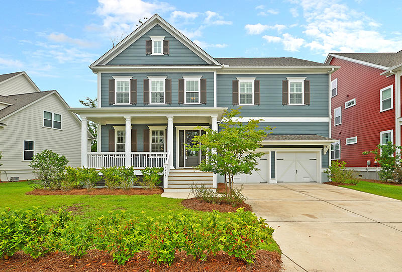 2985 Macauley Drive Mount Pleasant, SC 29466