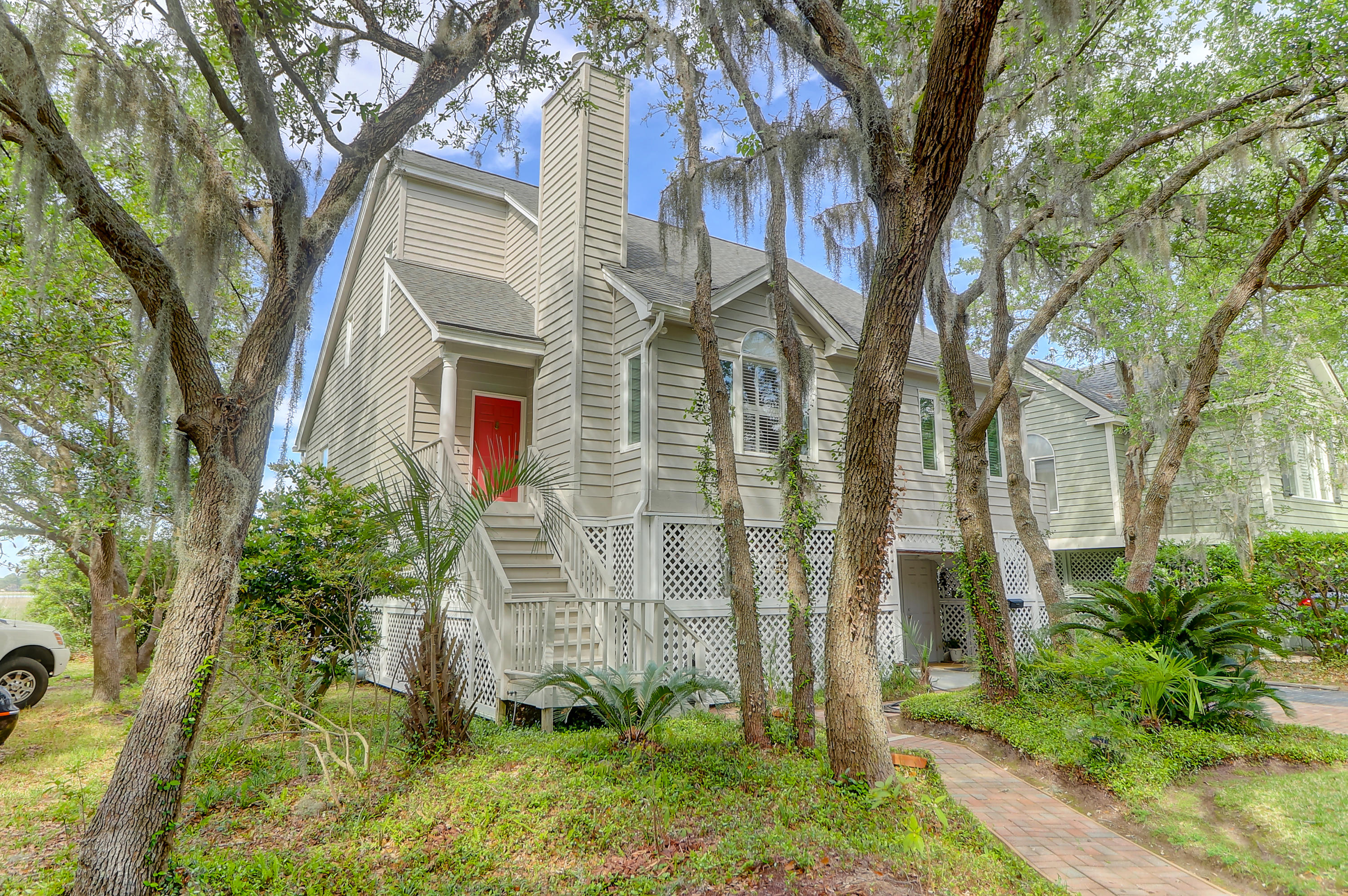 2508 Watercrest Lane Johns Island, SC 29455