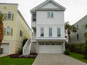 20 Yacht Harbor Court, Isle of Palms, SC 29451