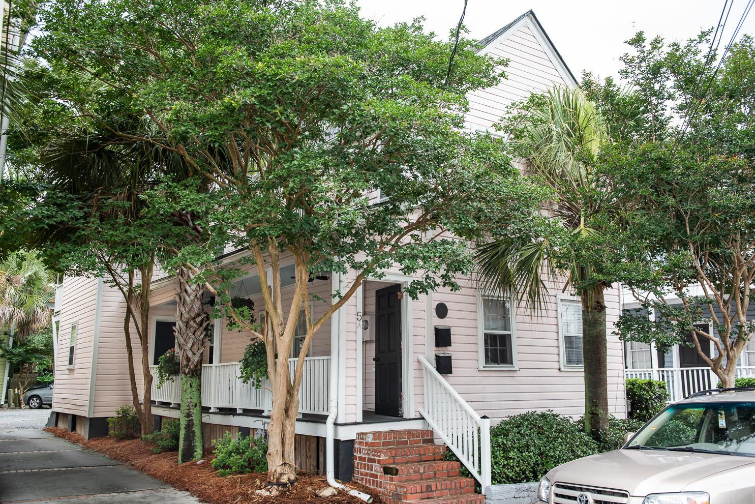 5 A Kracke Street Charleston, SC 29403