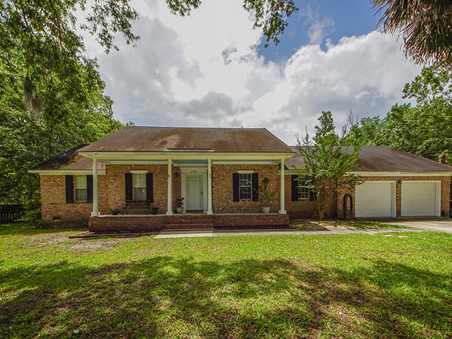 121 Bindon Circle North Charleston, SC 29418