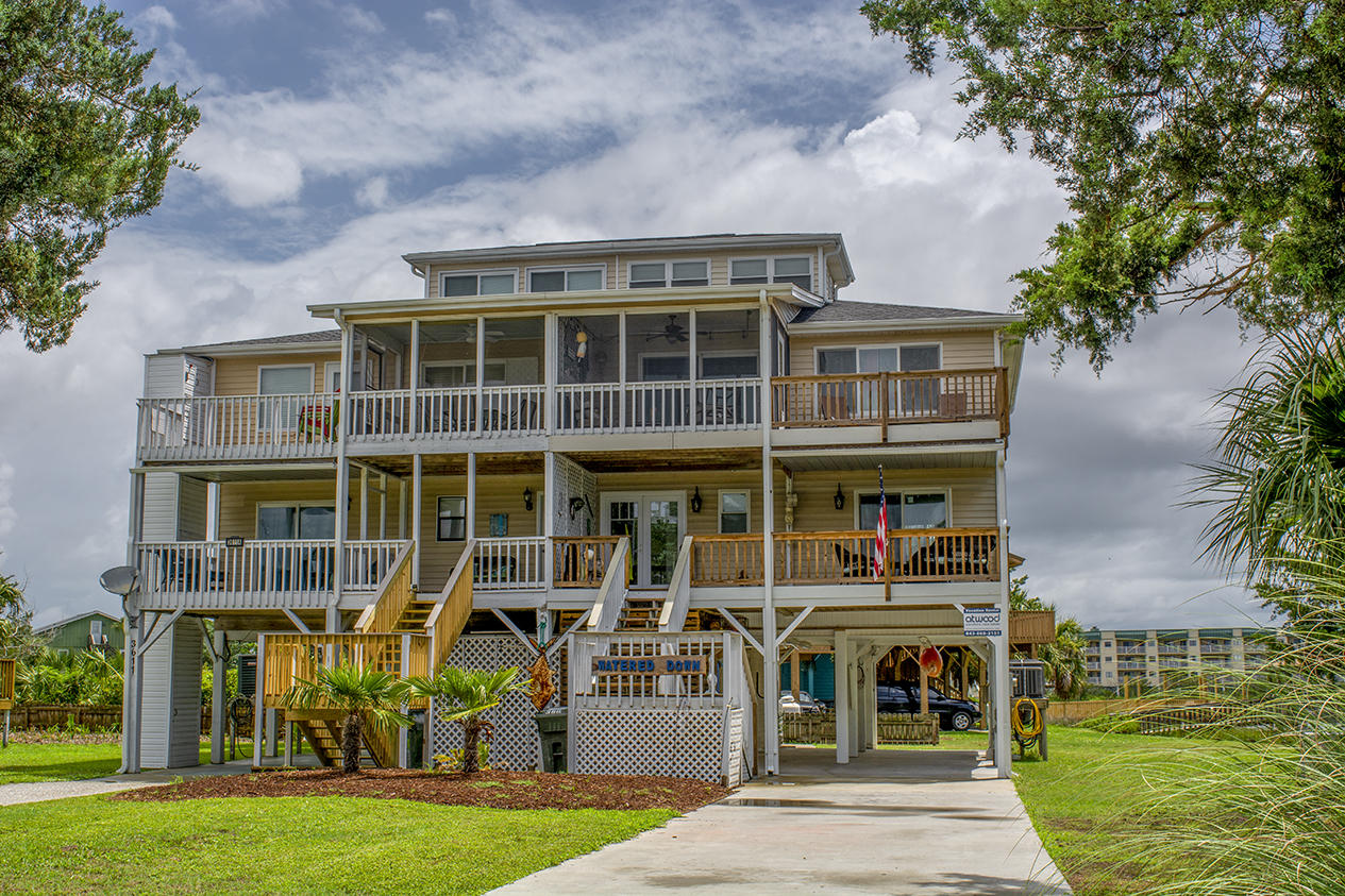 3611 Yacht Club Road Edisto Beach, SC 29438