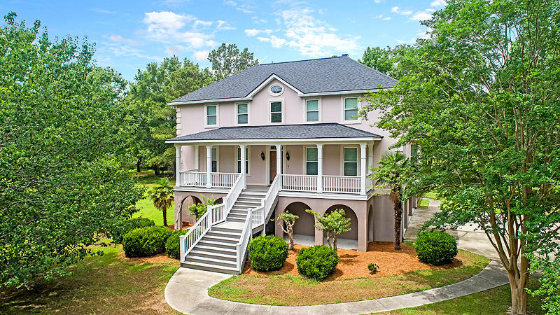 3586 Heathermoor Court Mount Pleasant, SC 29466