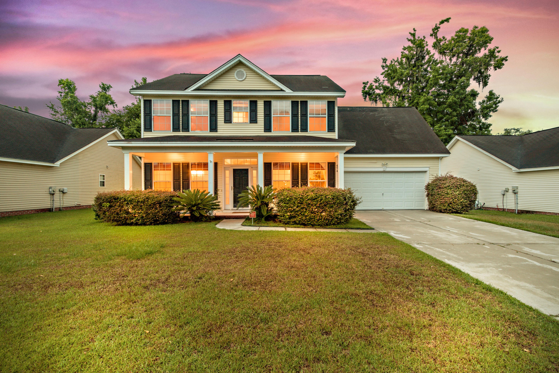 474 Hainesworth Drive Charleston, SC 29414