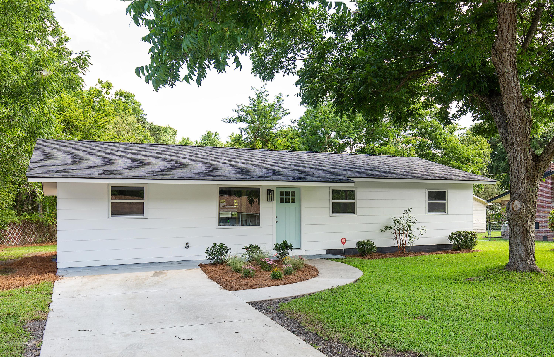 1509 Juniper Street Charleston, SC 29407