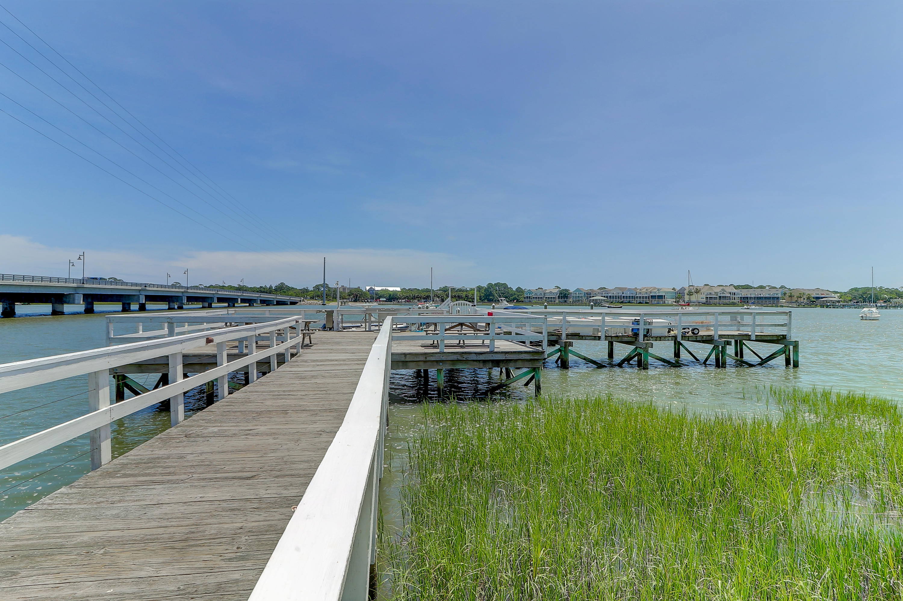 Turn of River Homes For Sale - 2395 Folly, Folly Beach, SC - 2