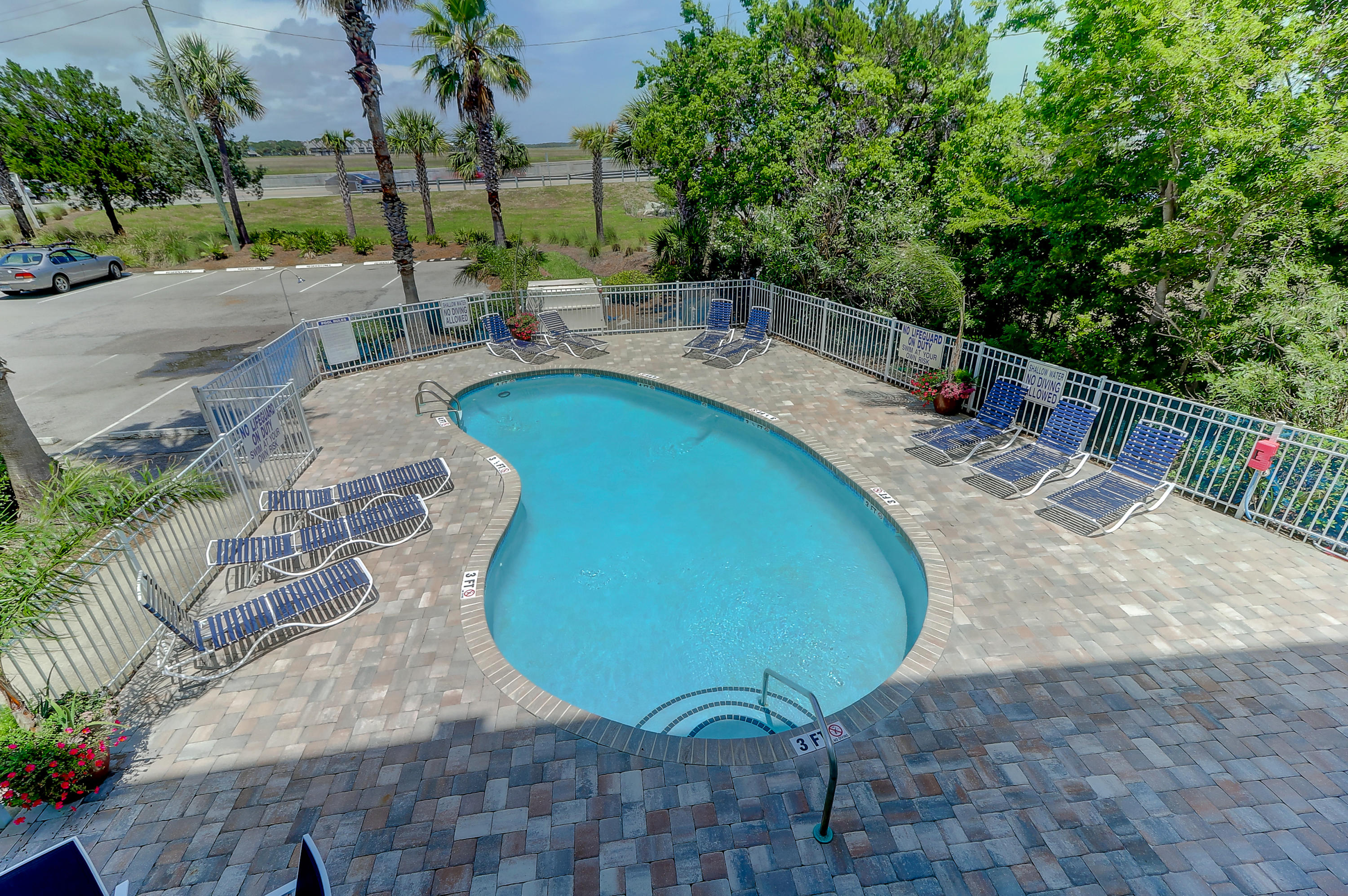 Turn of River Homes For Sale - 2395 Folly, Folly Beach, SC - 8