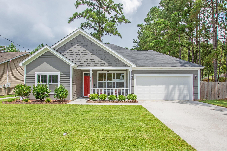 2732 Fernwood Drive North Charleston, Sc 29406