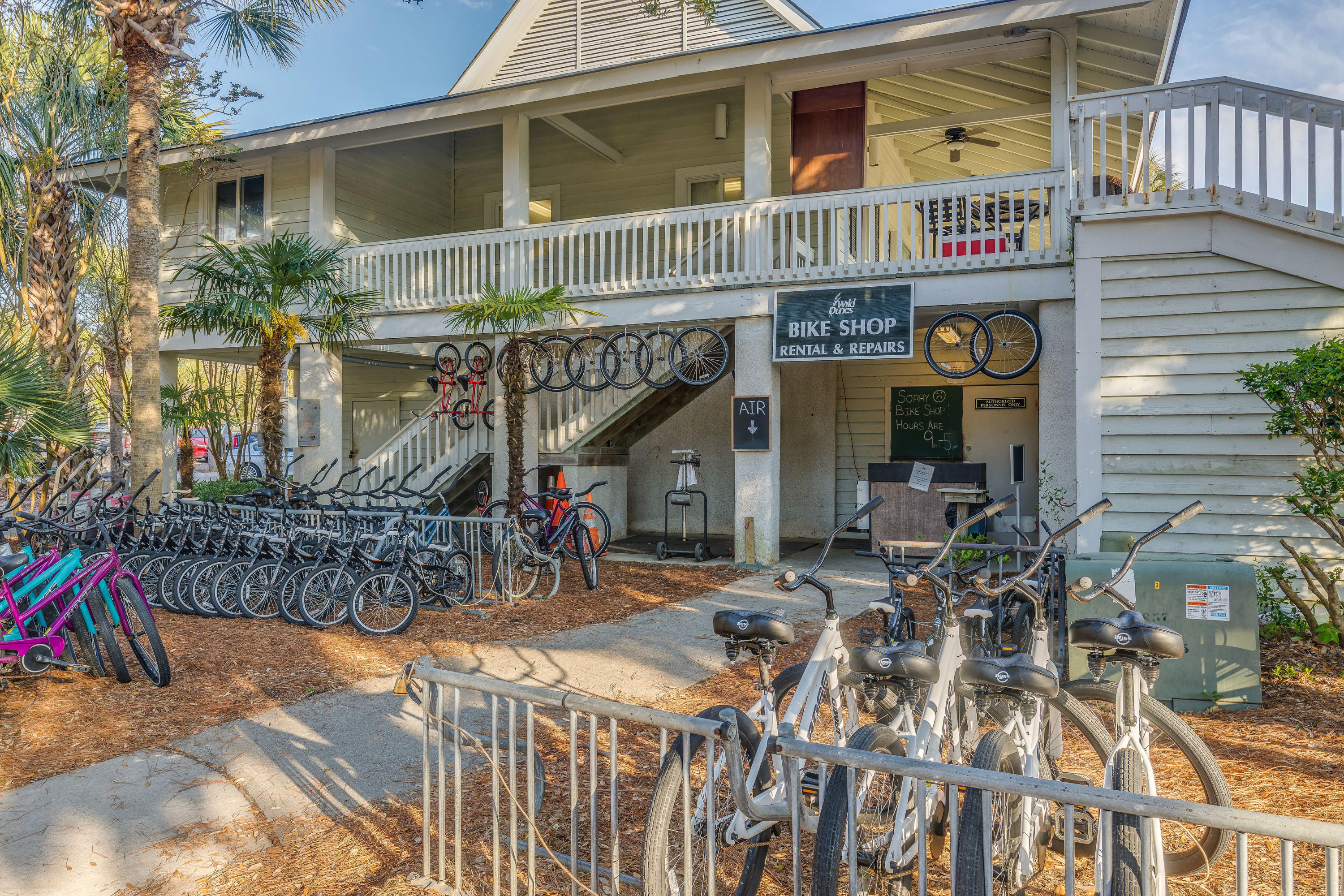 Wild Dunes Homes For Sale - 4104 Ocean Club, Isle of Palms, SC - 28