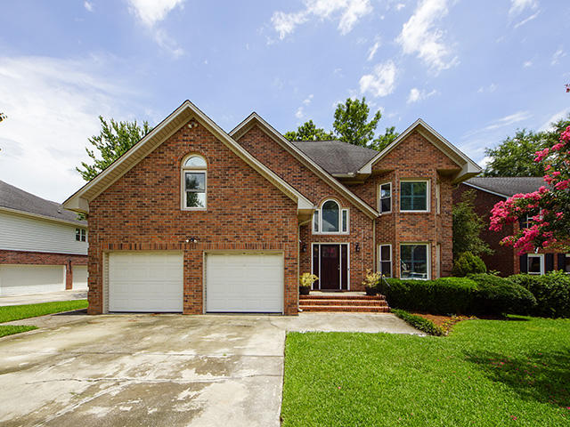 101 S Norfolk Way Goose Creek, SC 29445