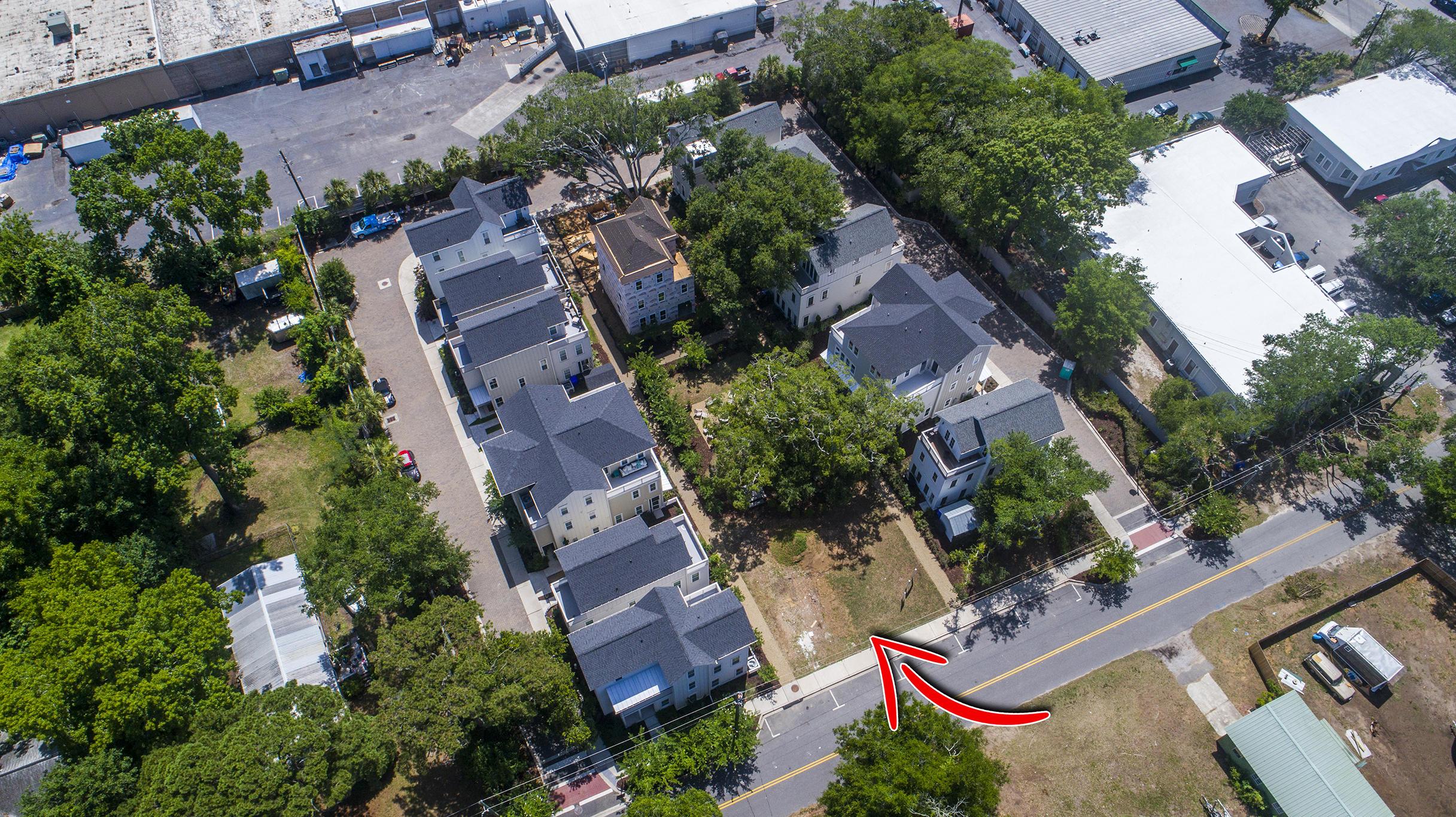 Village Park Homes For Sale - 153 Bratton, Mount Pleasant, SC - 1