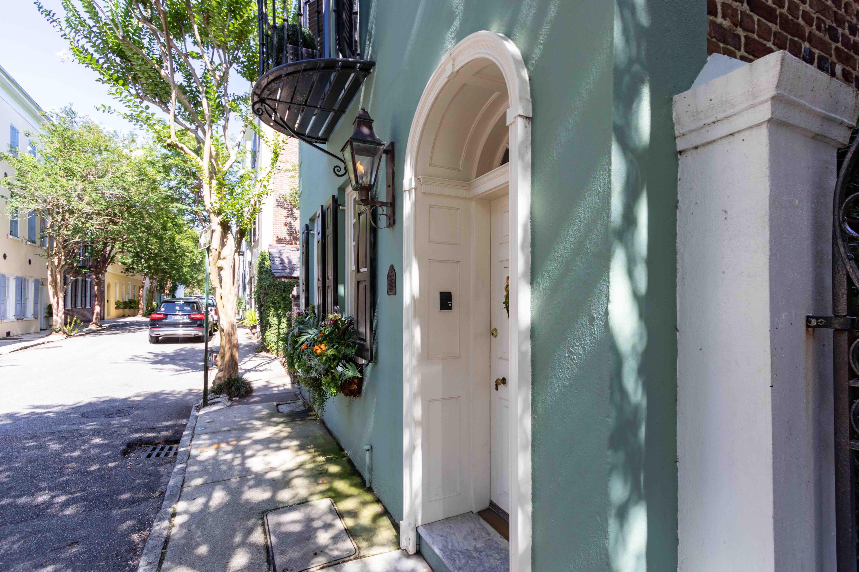 17 Tradd Street Charleston, Sc 29401