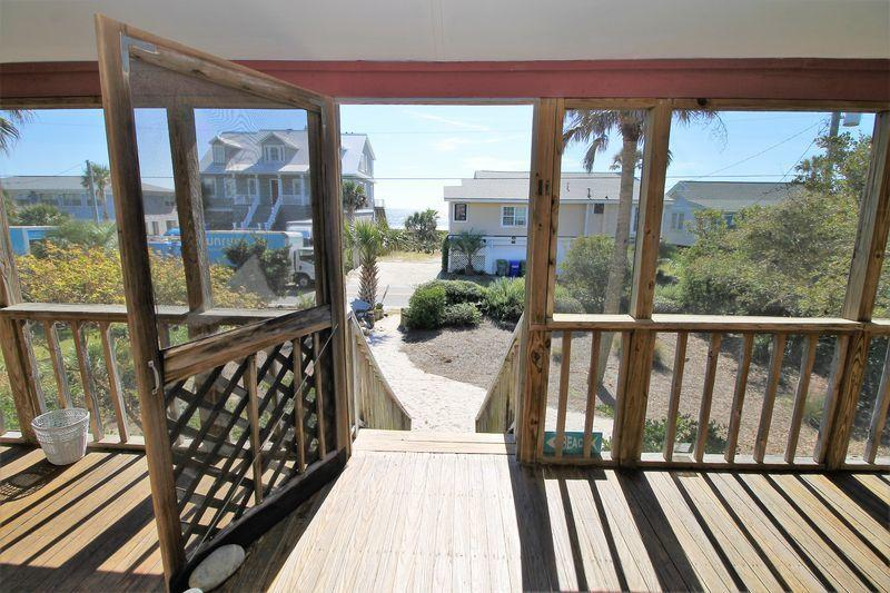 1206 E Arctic Avenue Folly Beach, SC 29439