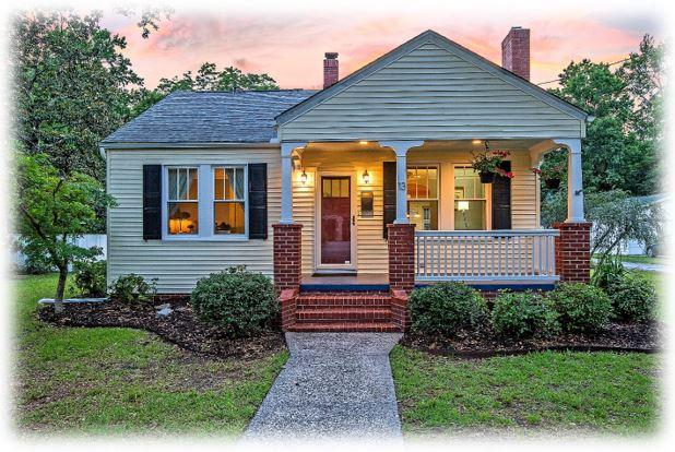 13 Avondale Avenue Charleston, SC 29407