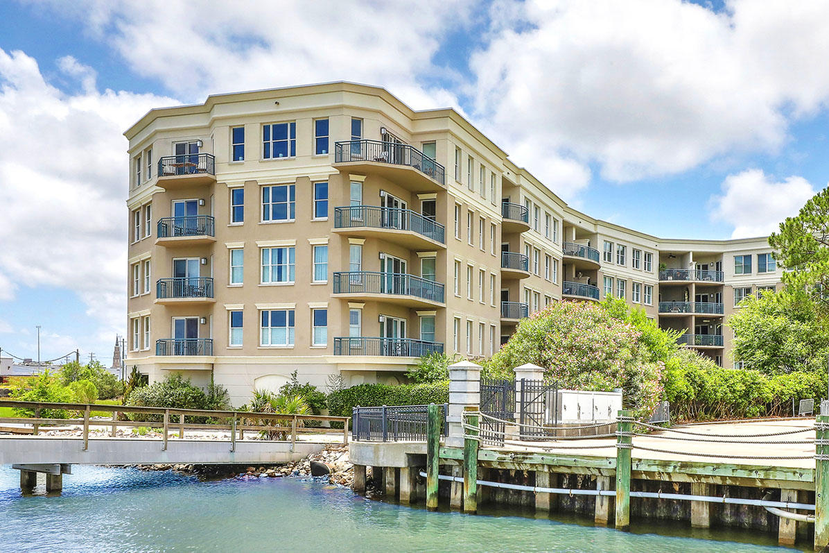 2 Wharfside Street UNIT 5-E Charleston, Sc 29401