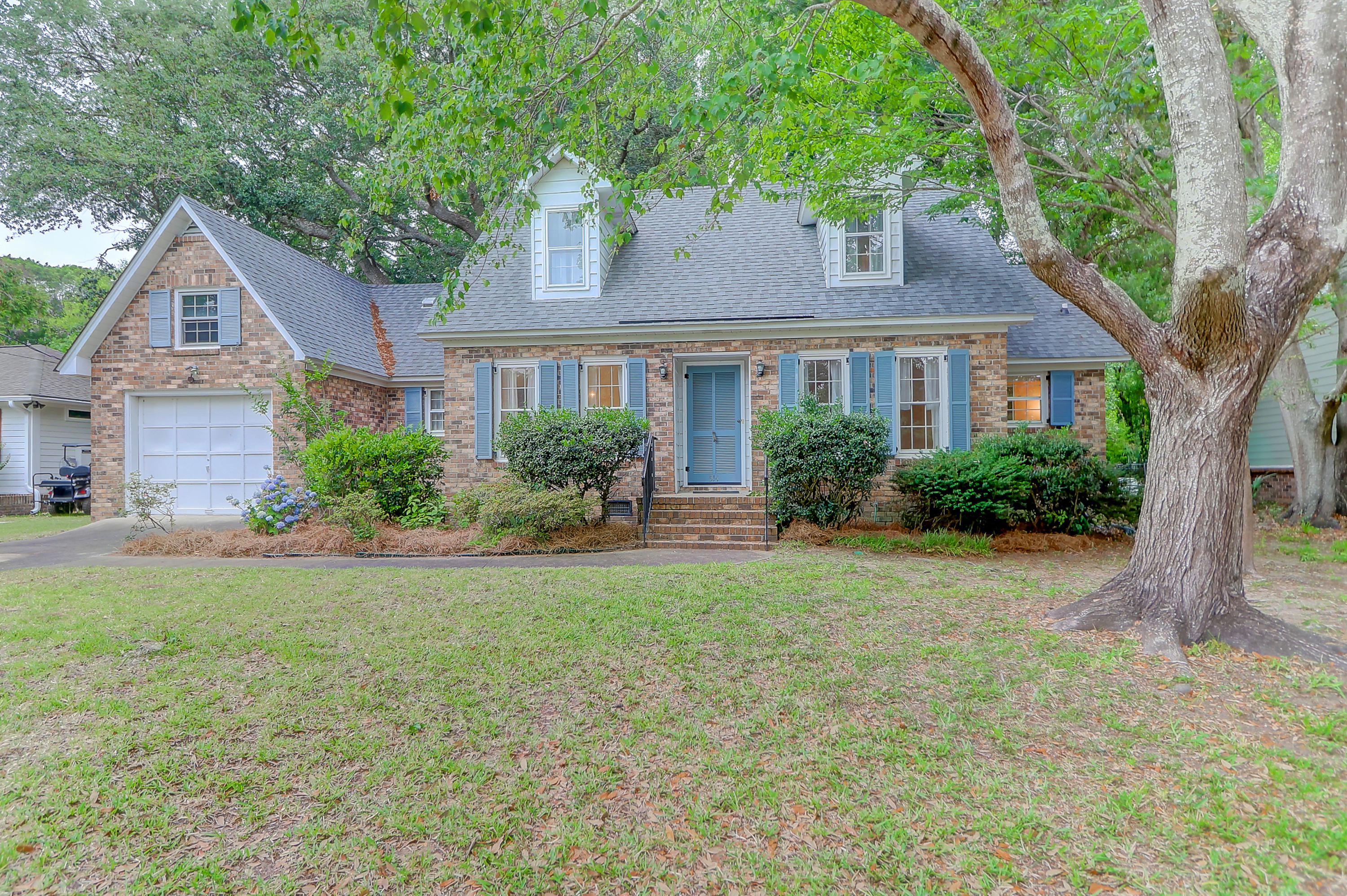 514 Old Bridge Court Mount Pleasant, SC 29464