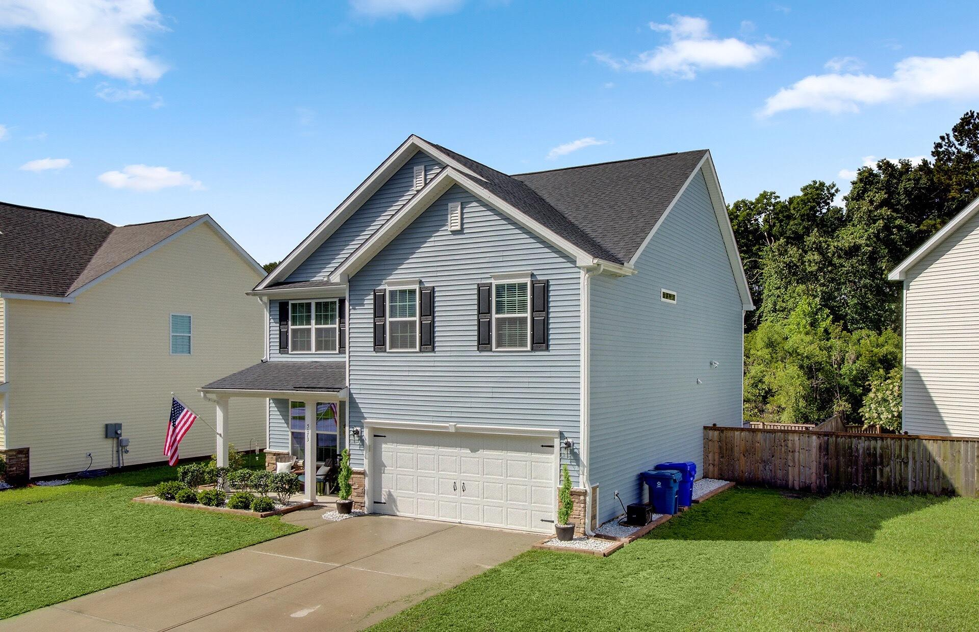 5073 Wapiti Way Hollywood, SC 29449