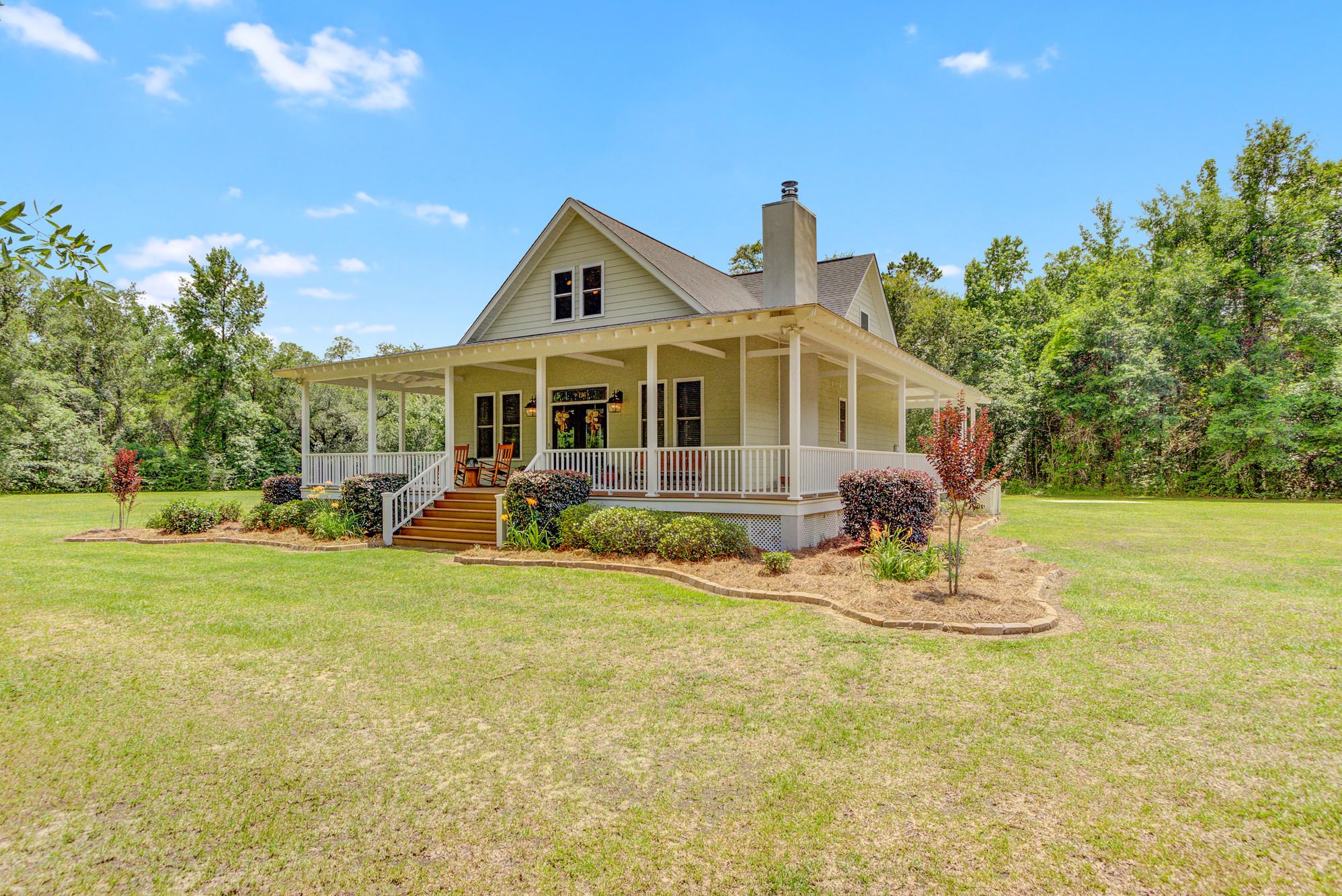 136 Fire House Road Holly Hill, Sc 29059