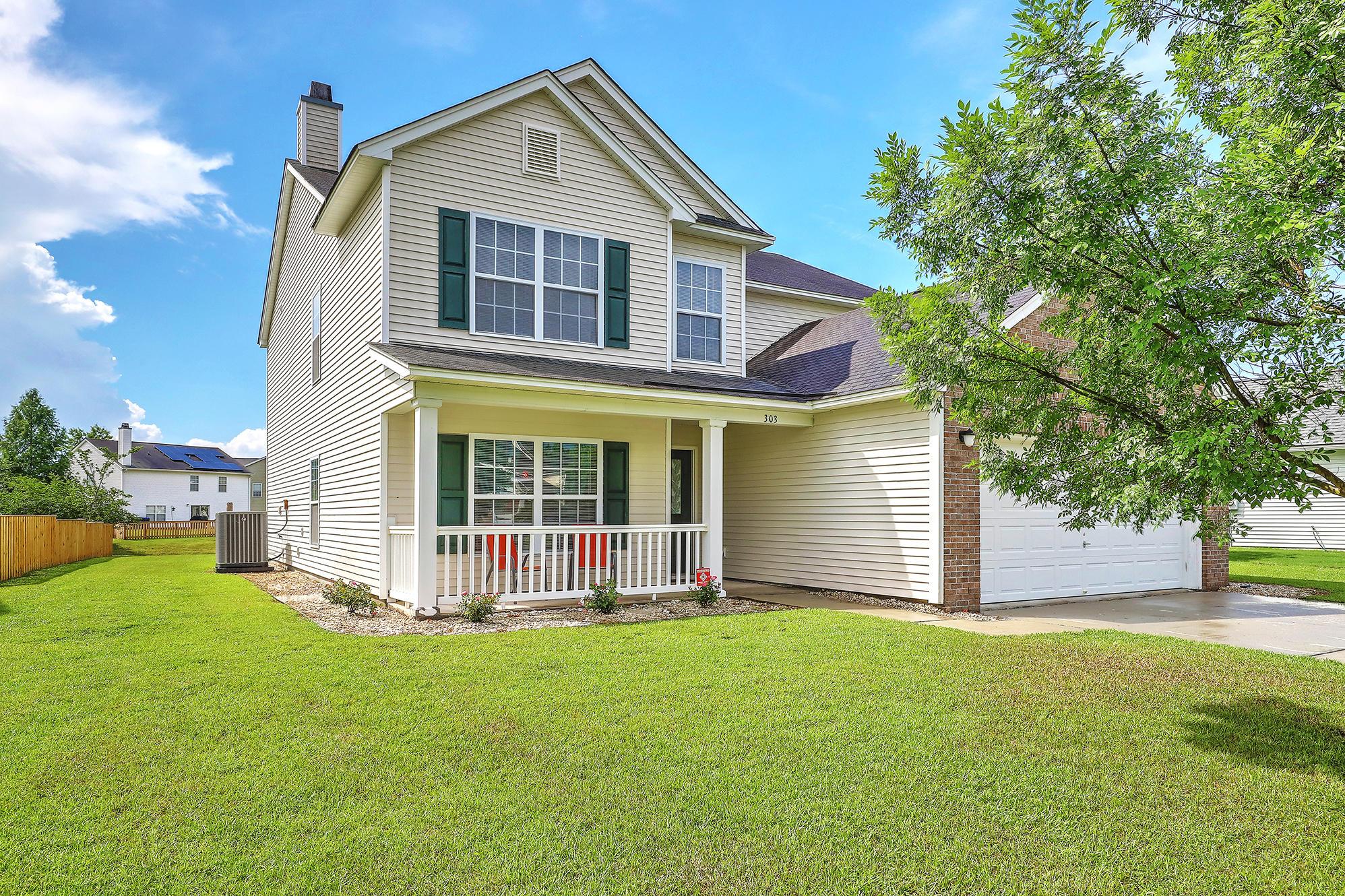 303 Waylon Drive Summerville, SC 29483
