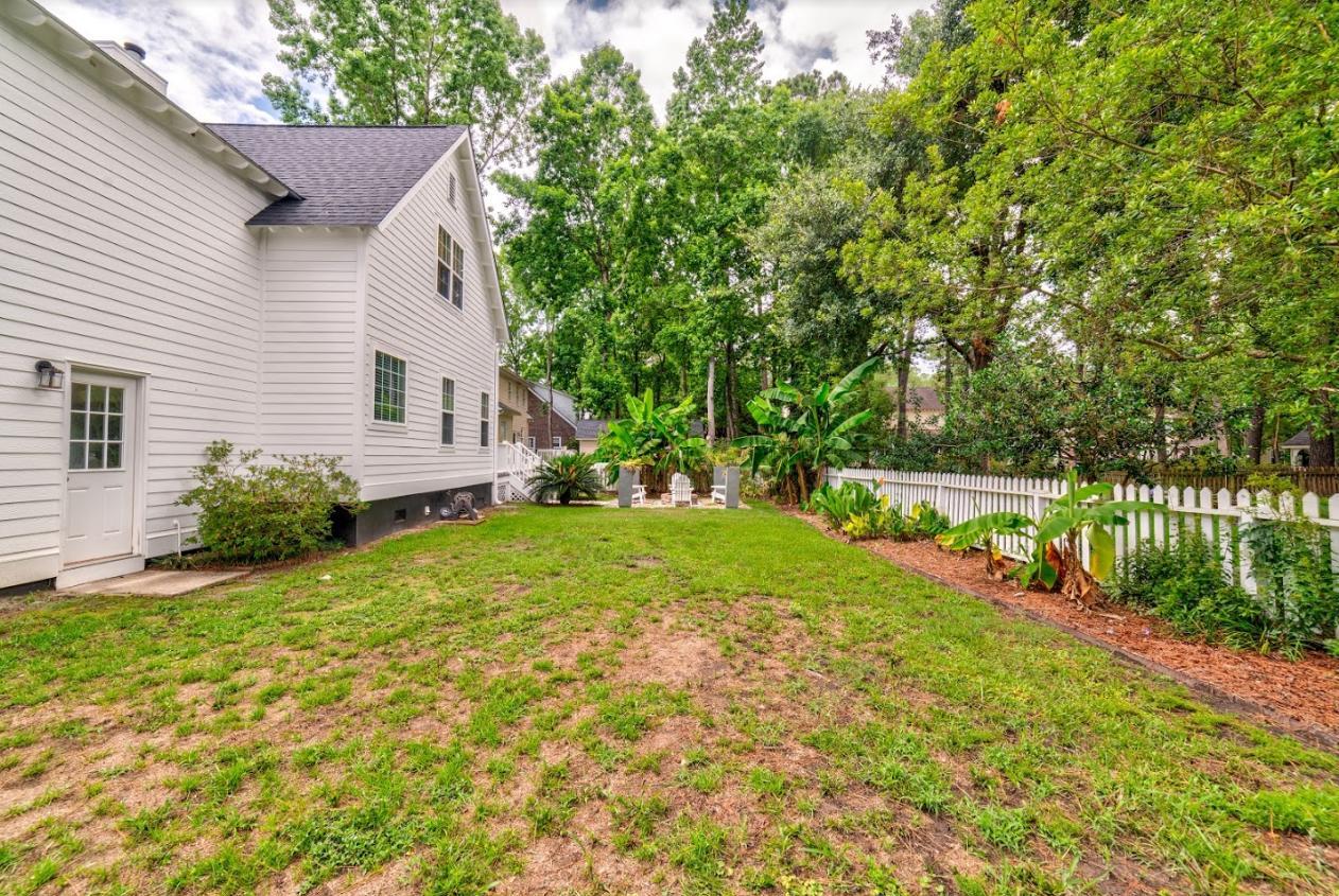 705 Preservation Place Mount Pleasant, SC 29464