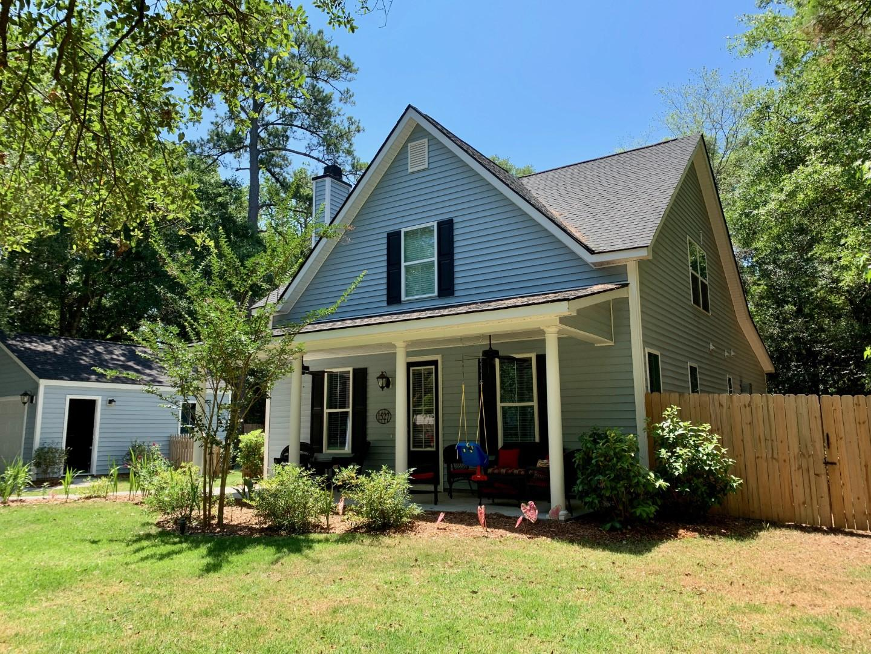 1527 Lynton Street Charleston, SC 29412
