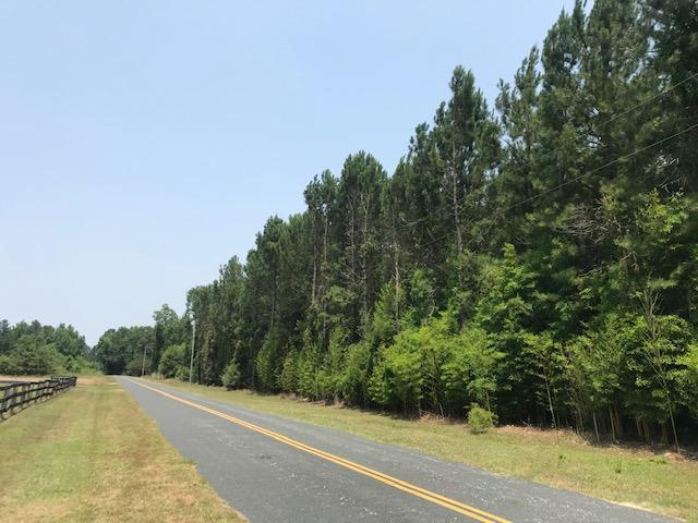 Epps Rd New Zion, SC 29111