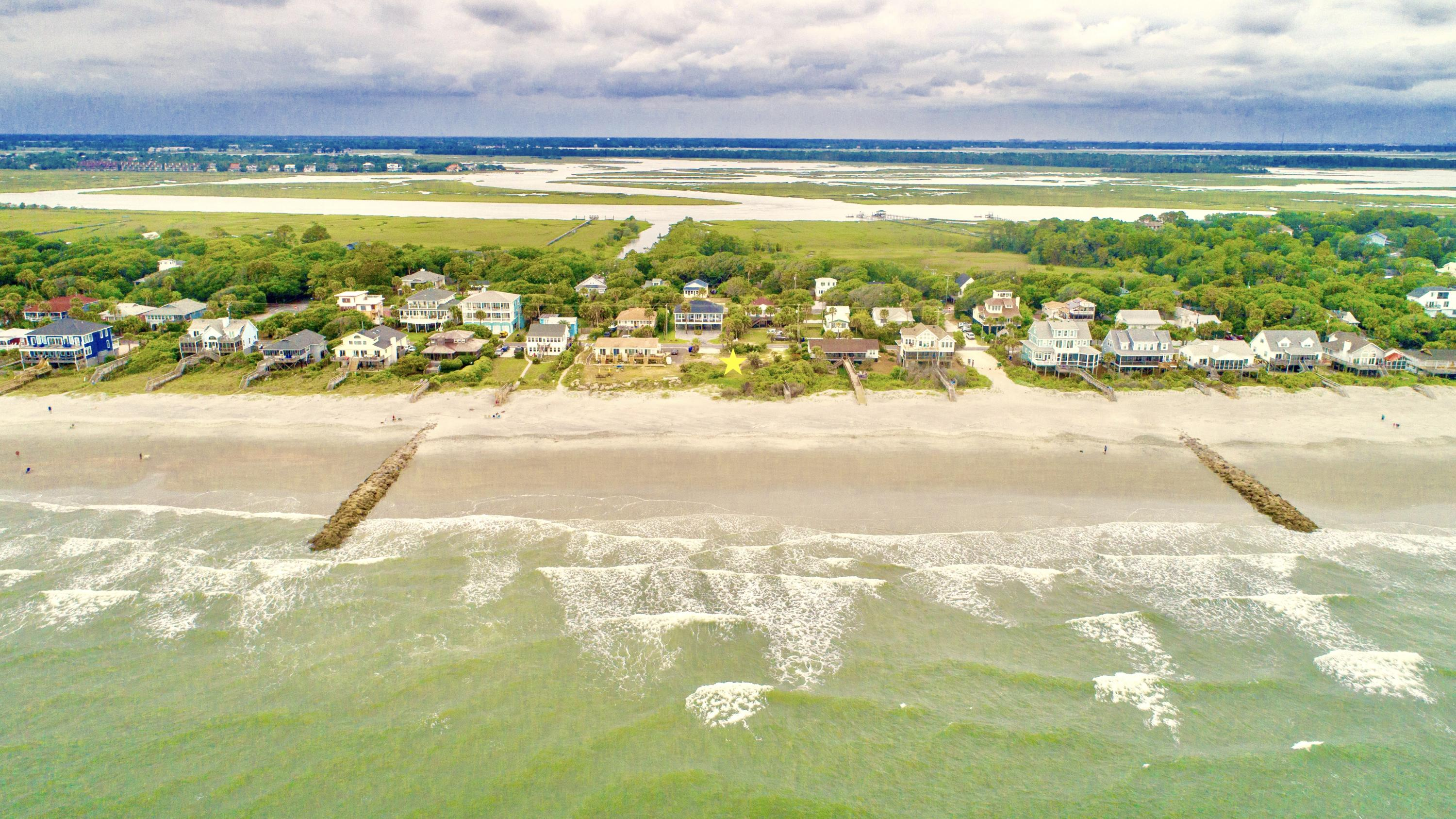 815 E Arctic Avenue Folly Beach, SC 29439