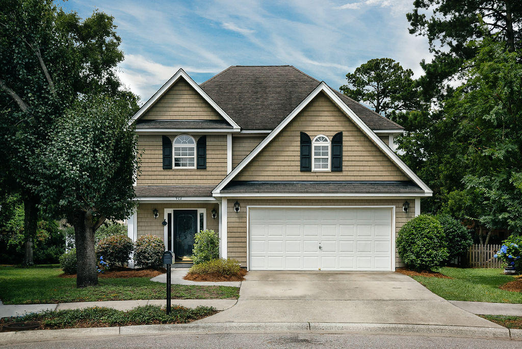 902 Pleasant Cove Court Charleston, SC 29412