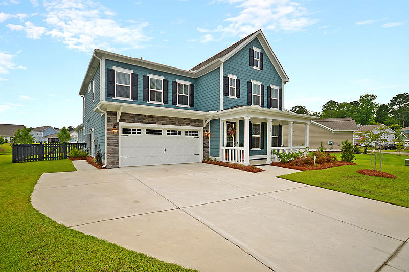 358 Weston Hall Dr Summerville, SC 29483