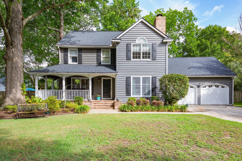 1688 W Sandcroft Drive Charleston, SC 29407