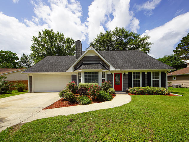 3182 Landing Parkway North Charleston, SC 29420