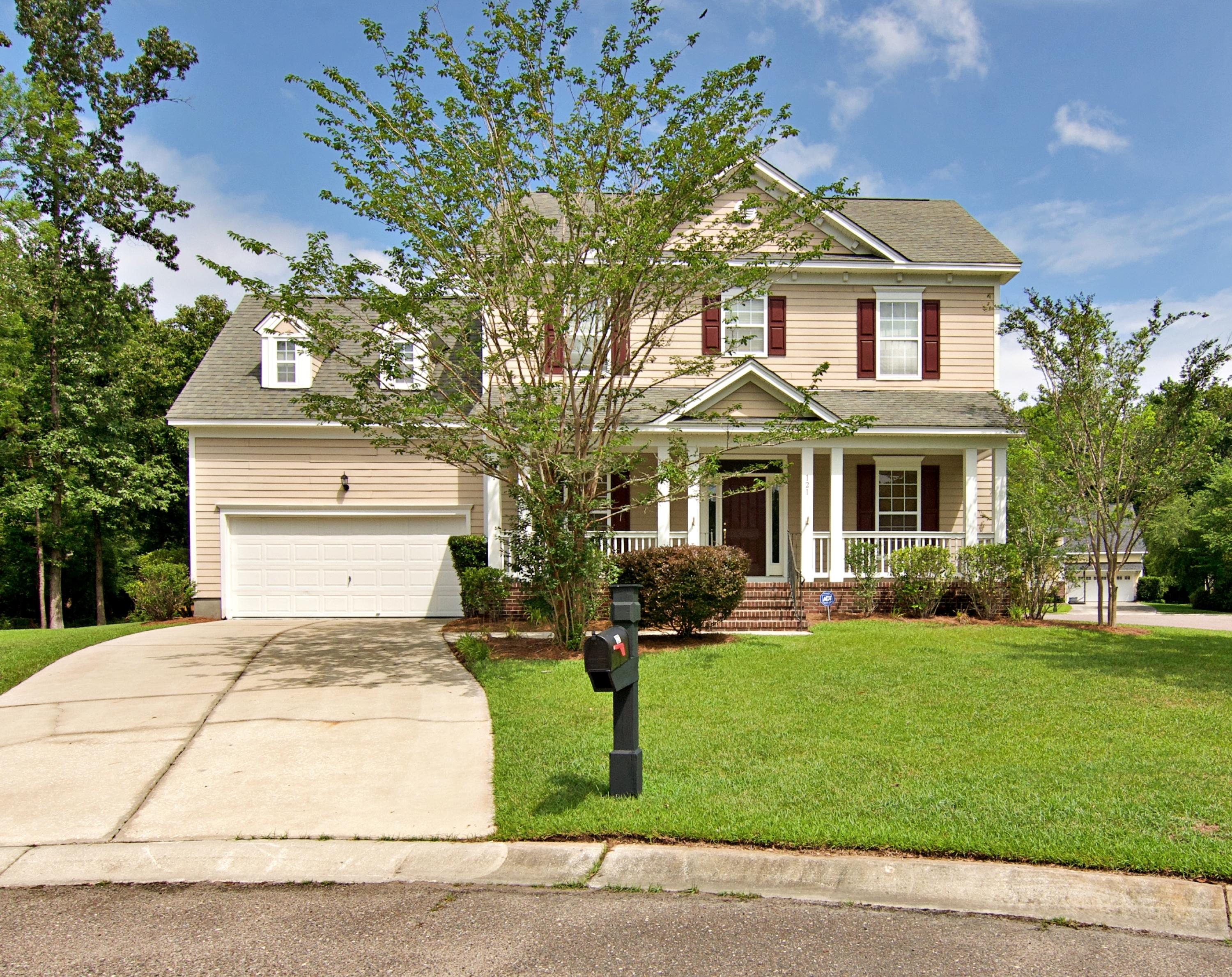 121 Blackwater Drive Summerville, SC 29485