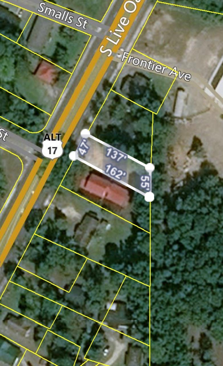 238 S Live Oak Drive Moncks Corner, SC 29461