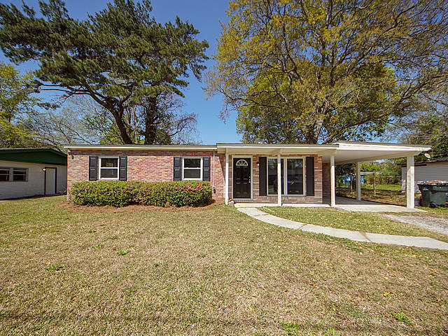 1520 Kirkless Abbey Drive Charleston, SC 29407