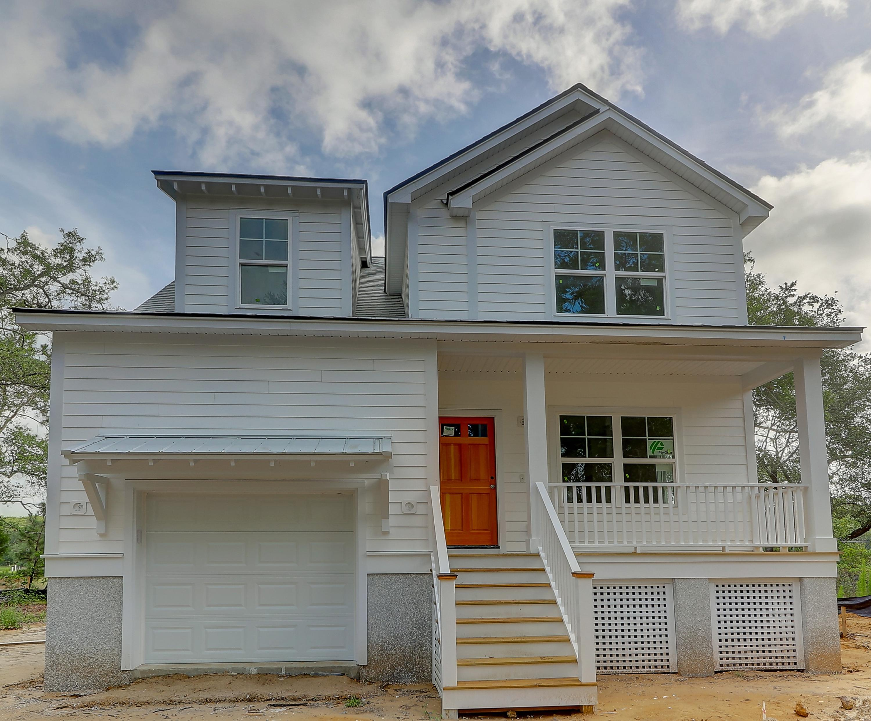 1270 Taliaferro Avenue Charleston, SC 29412