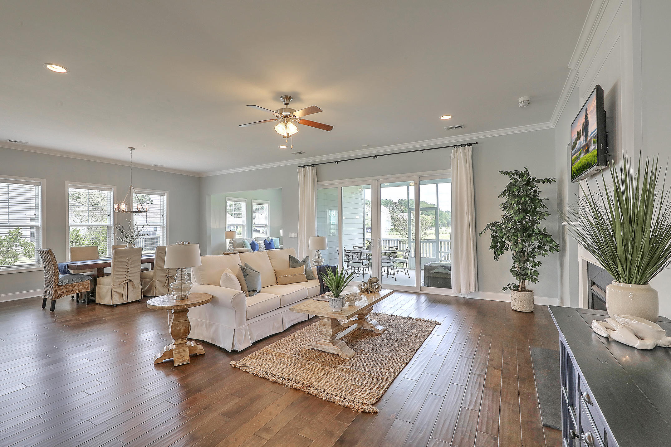 Oyster Point Homes For Sale - 1455 Longspur, Mount Pleasant, SC - 9