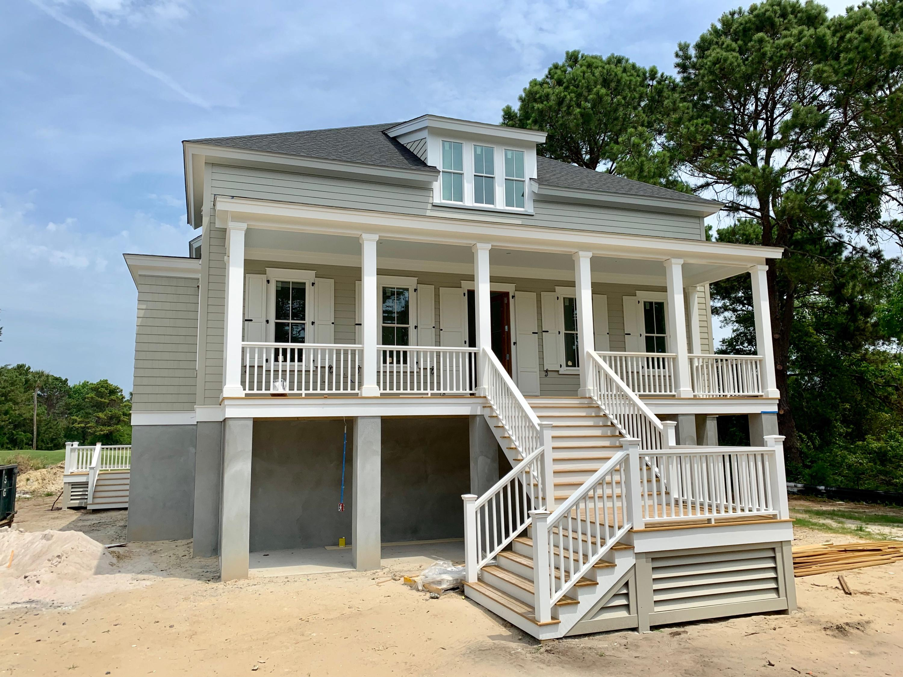 3051 Maritime Forest Drive Johns Island, SC 29455
