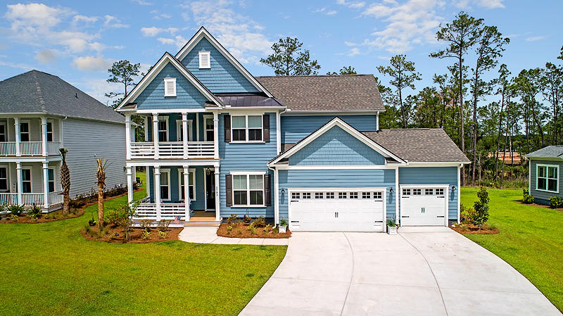 2793 Summertime Lane Mount Pleasant, SC 29466