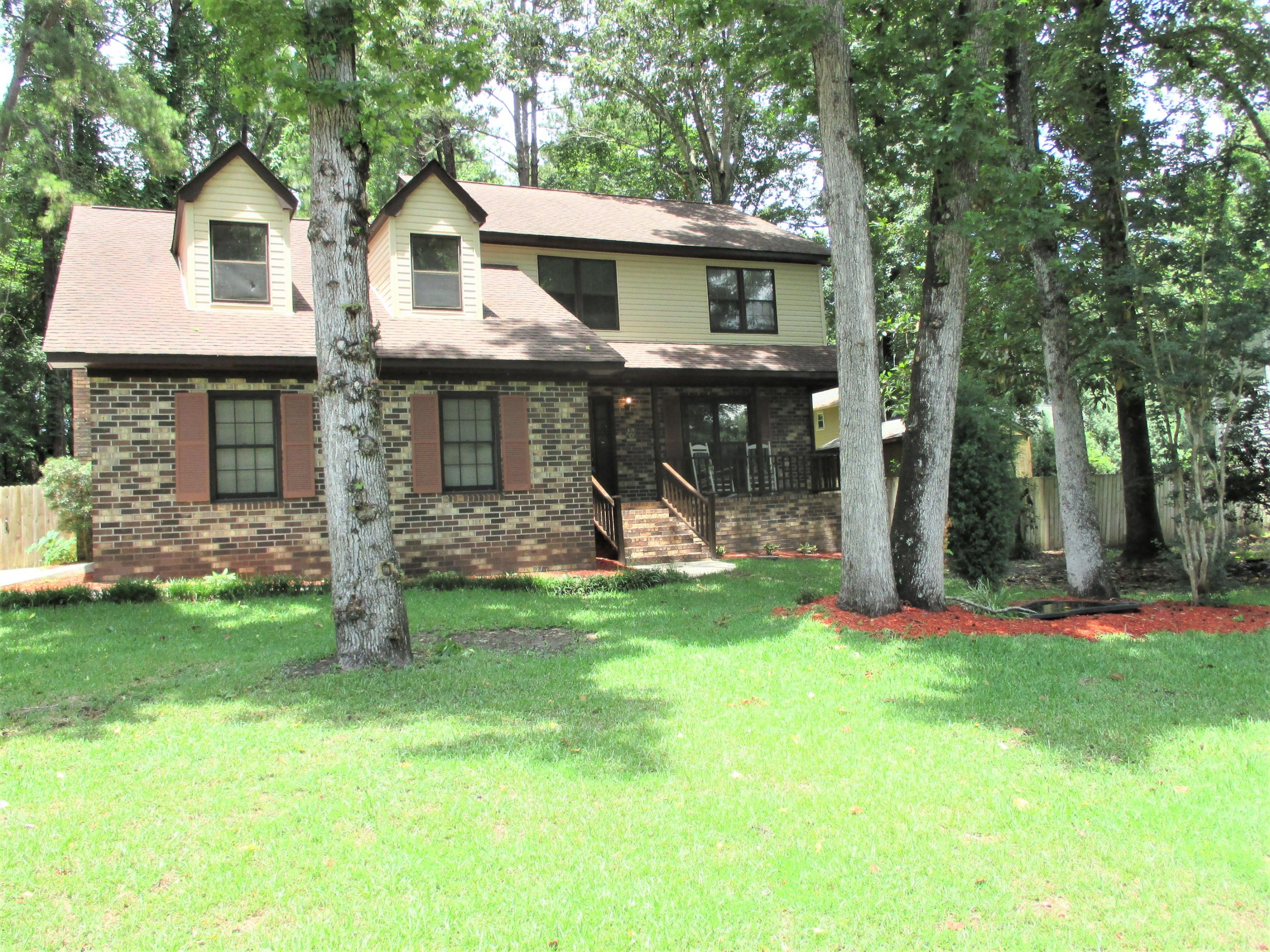 102 Brailsford Road Summerville, SC 29485