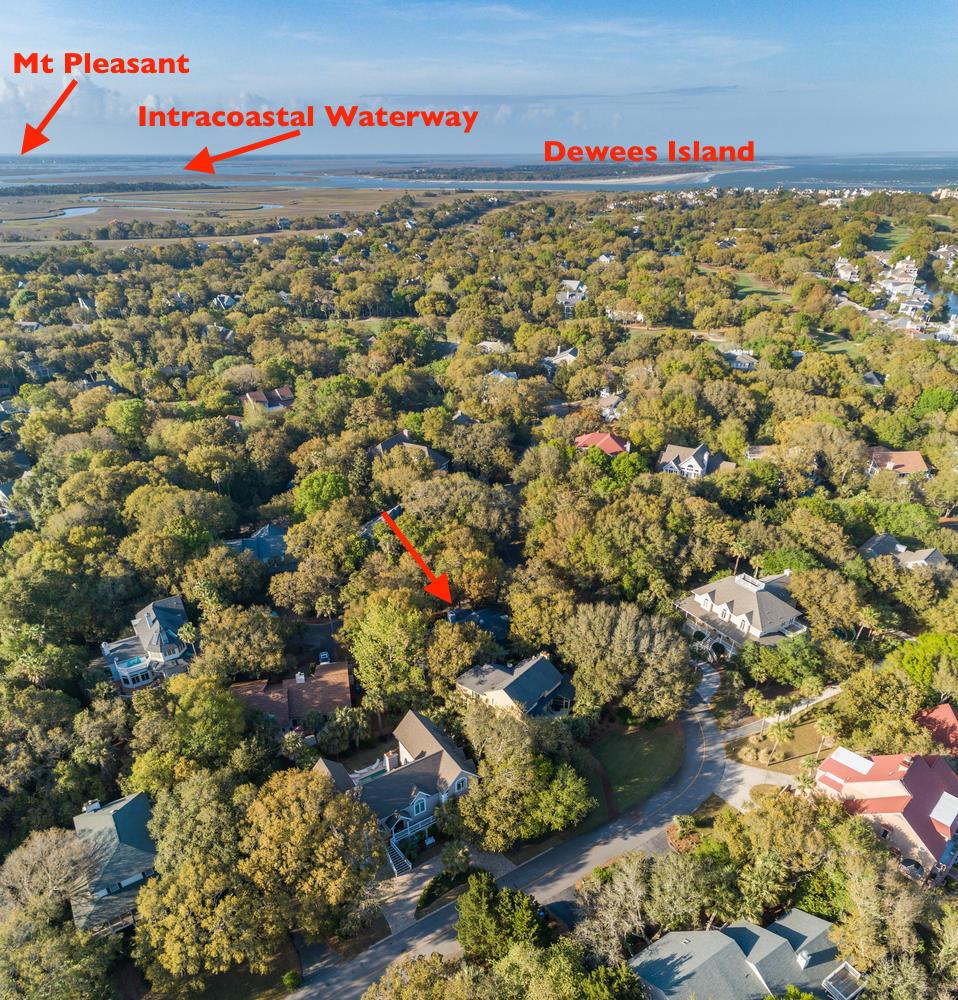 26 Beachwood W Isle Of Palms, SC 29451