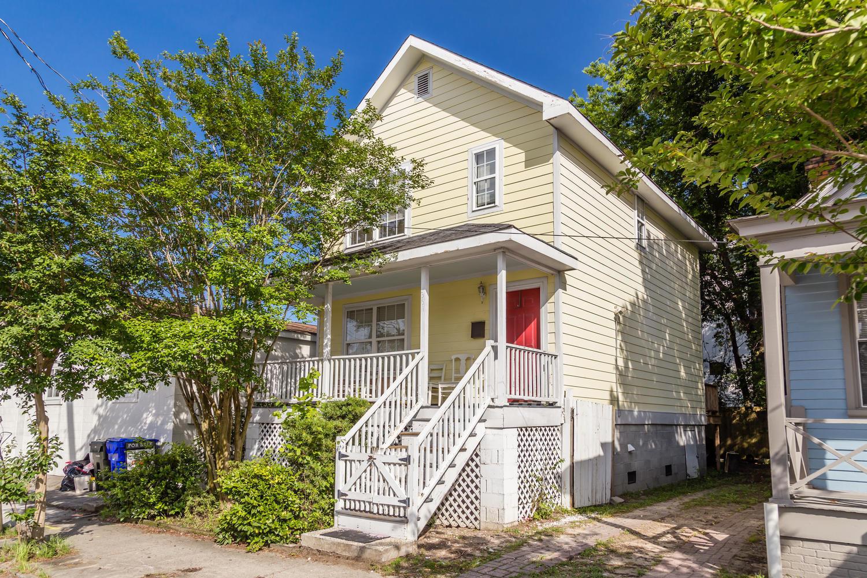 351 Huger Street Charleston, SC 29403